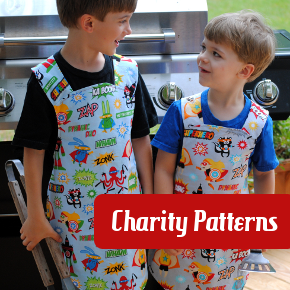 Charity Patterns