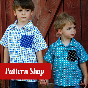 Fishsticks Designs Pattern Shop