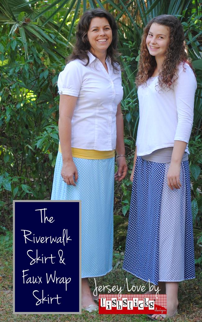 Riverwalk Skirt