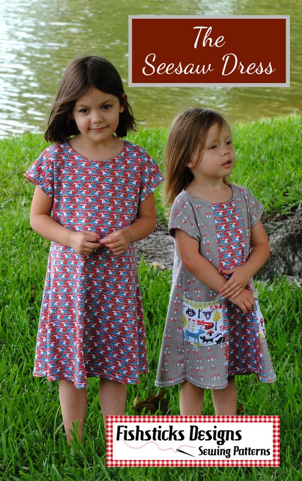 Seesaw Dress