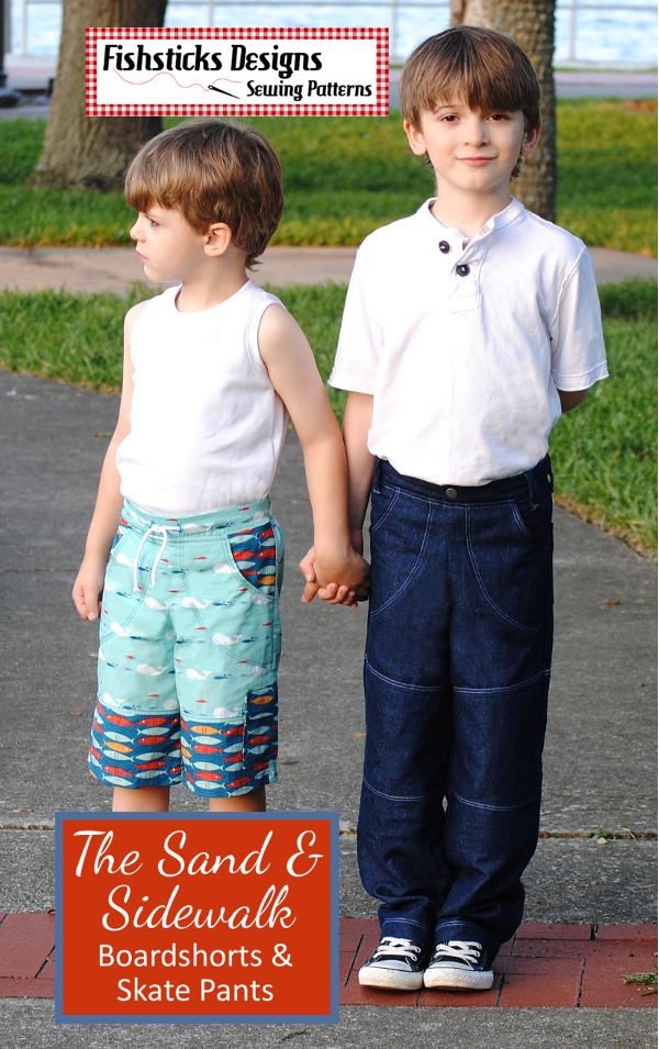 S&S Shorts - Pants